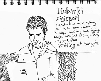 airport-drawing
