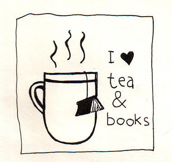 teaandbooks